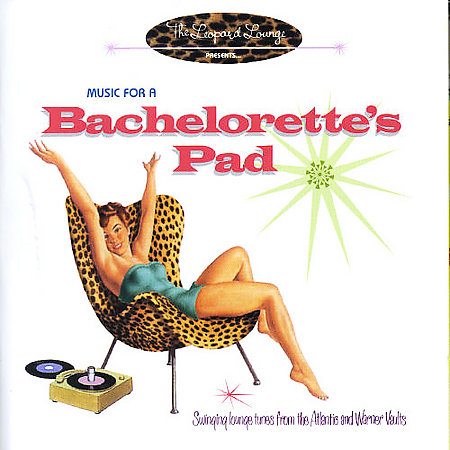 bachelorette pad cover
